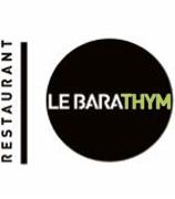 Le Barathym - Restaurant au fil des saisons